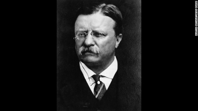 The Nobel Peace Prize in 1906 was awarded to Theodore Roosevelt.
