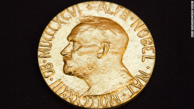 "The late Swedish industrialist Alfred Nobel left the bulk of his fortune to create the <a href='http://www.nobelprize.org/' target='_blank'>Nobel Prizes</a> to honor work in five areas, including peace. In his 1895 will, he said one part was dedicated to that person ""who shall have done the most or the best work for fraternity between nations, for the abolition or reduction of standing armies and for the holding and promotion of peace congresses."" The first Nobel Peace Prize was awarded jointly in 1901 to Jean Henry Dunant, founder of the International Committee of the Red Cross, and French peace activist and economist Frédéric Passy."
