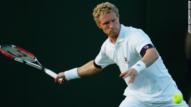 Dmitry Tursunov: Life in the tennis twilight zone - CNN.com