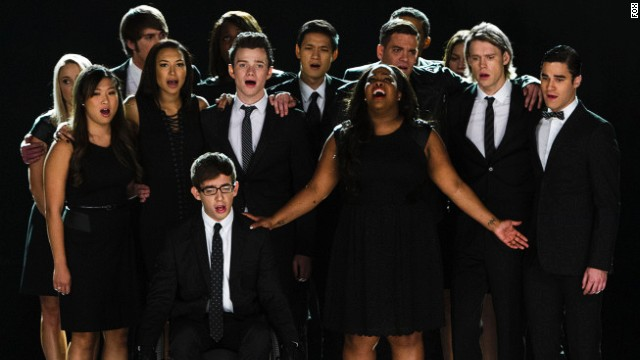 'Glee' rewind: The Farewell Performances