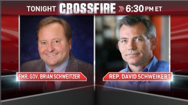 In the Crossfire: Schweitzer v. Schweikert
