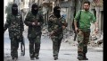 Did Syrian rebel group have sarin?
