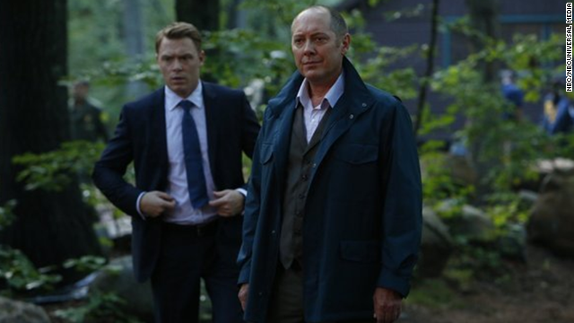"We think there's little James Spader can't do, and his recent resume is proof. In addition to playing a mysterious criminal on NBC's ""The Blacklist,"" Spader, right, has also signed up to appear as Ultron in Joss Whedon's ""Avengers"" sequel."