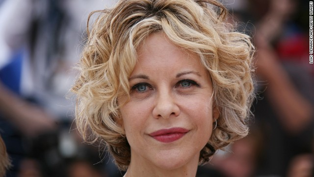 Meg Ryan has joined the cast of
