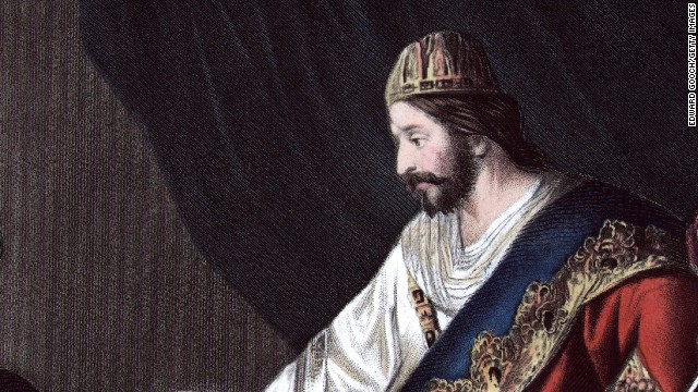 How King David predicted modern Judaism