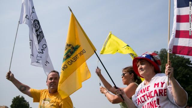 What Tea Party? Senate leaders hint at possible shutdown deal