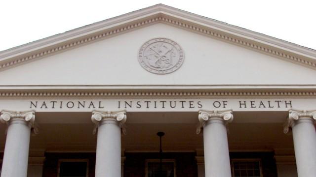 Shutdown hits scientists hard, White House says