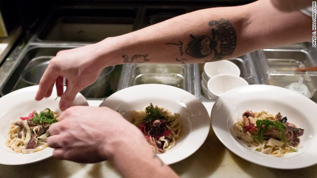 5 ways to make a chef hate you