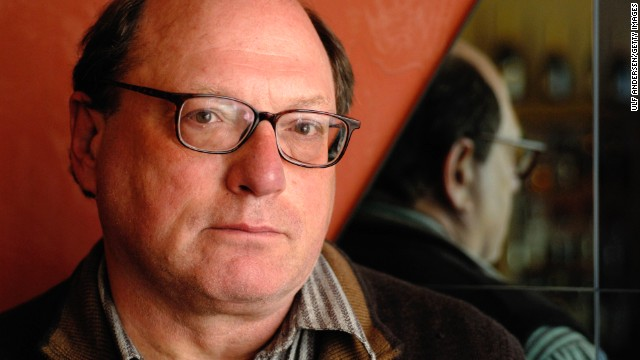 Pulitzer Prize-winning author Oscar Hijuelos was known for his 1989 novel,
