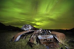 Akranes, Islandia