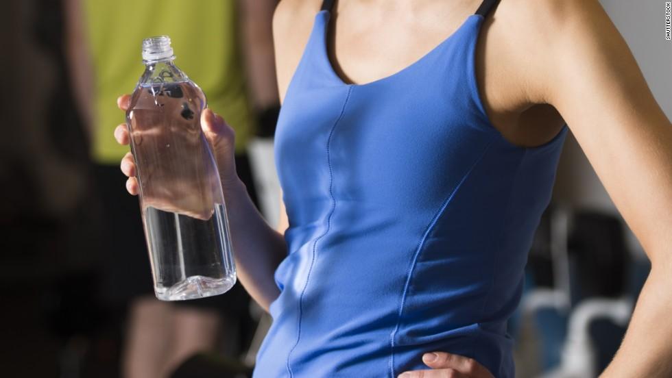 Productos que pueden causar problemas de fertilidad