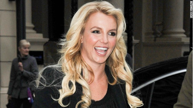 Britney Spears is single, and more news to note