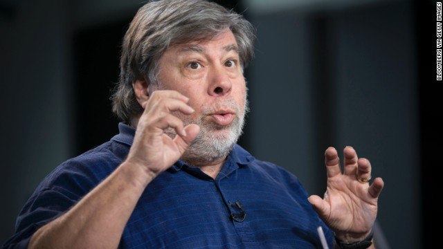 Apple co-founder Steve Wozniak is reuniting with the Homebrew Computer Club at an event next month. It was funded through Kickstarter