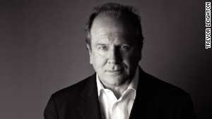 Writer William Boyd wrote the new James Bond novel, \