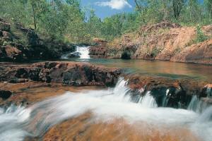 Parque Nacional de Litchfield, territorio del norte