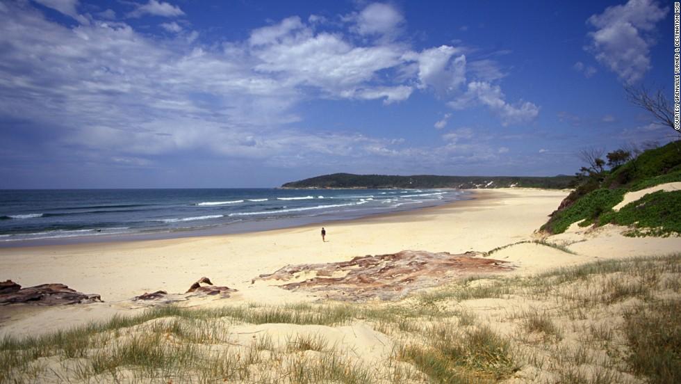 Yamba, Nueva Gales del Sur