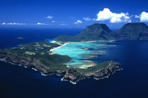 Isla Lord Howe, Nueva Gales del Sur