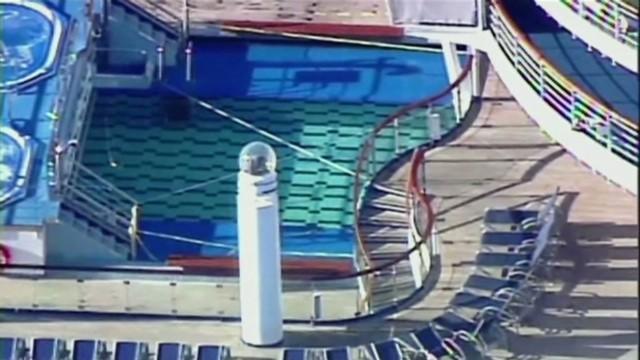 Ojo: ¡Te puedes ahogar después de salir de la piscina!