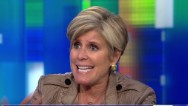 Suze Orman on the shutdown: Travesty