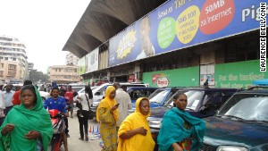 East Africa\'s biggest market.