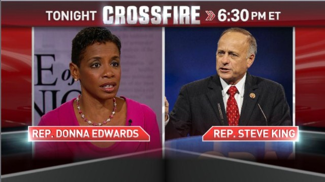 In the Crossfire: All eyes on the House