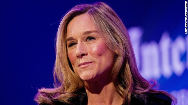 Chief executive of Burberry, Angela Ahrendts, is soon to join Apple as its retail executive. According to Apple, she will oversee the strategic direction, expansion and operation of both Apple retail and online stores.