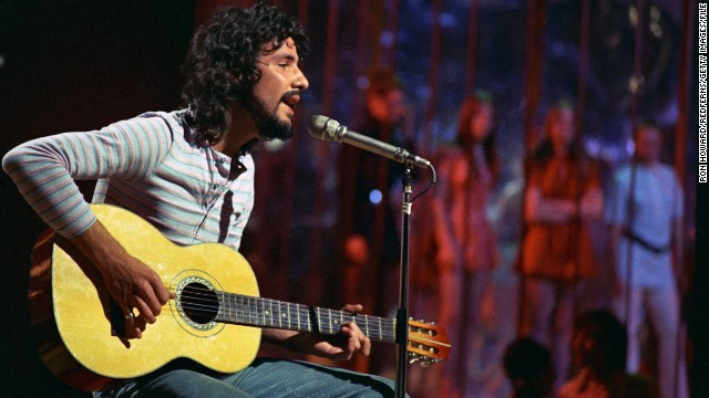 "Yusuf Islam, formerly known as Cat Stevens, was one of the leading singer-songwriters of the 1970s. Among his best-known songs are ""Moonshadow,"" ""Peace Train,"" ""Wild World"" and ""Oh Very Young."""