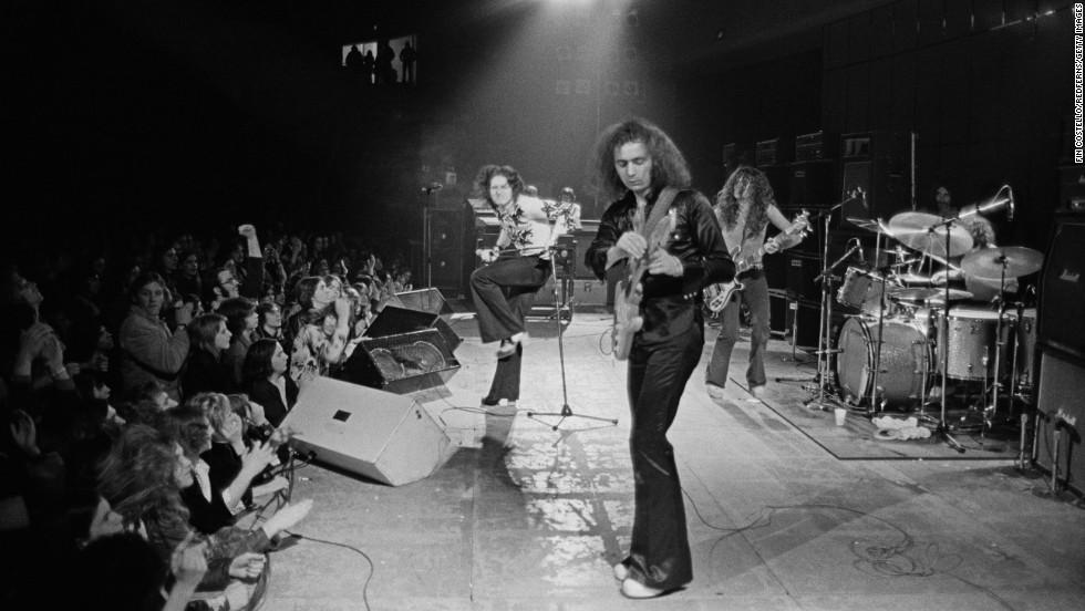 Salón de la Fama del Rock&Roll 2014