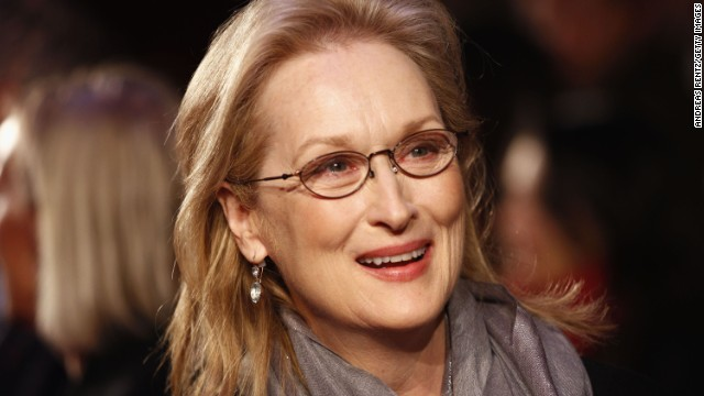"""I say to myself, 'I don't know how to act — and why does anybody want to look at me on-screen anymore?' ... Lots of actors feel that way. What gives you strength is also your weakness — your raging insecurity,"" Meryl Streep once told <a href='http://www.oprah.com/omagazine/Oprah-Interviews-Meryl-Streep-Nicole-Kidman-and-Julianne-Moore/7#ixzz2hpB0He7G' target='_blank'>Oprah magazine</a>."