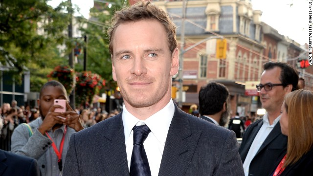 Why Michael Fassbender isn't campaigning for an Oscar