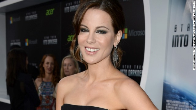 Kate Beckinsale joins 'Face of an Angel'