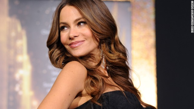 "No wonder Sofia Vergara is always smiling. The ""Modern Family"" actress has about 30 million reasons to, seeing as that's how many dollars she's estimated to have raked in over the past year. That $30 million made Vergara, 41, the <a href='http://www.forbes.com/pictures/lml45egjee/the-queens-of-prime-time/' target='_blank'>highest-paid TV actress on Forbes' list</a> for <a href='http://marquee.blogs.cnn.com/2013/09/05/sofia-vergara-is-still-the-highest-earning-tv-actress/?iref=allsearch' target='_blank'>the second year in a row. </a>"