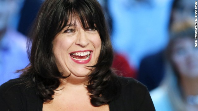 "E.L. James' next book could be called ""Fifty Shades"" of money green. The writer, whose ""Twilight""-inspired fan fiction has spawned the best-selling trilogy ""Fifty Shades of Grey,"" earned an estimated $95 million in the past year. That makes her <a href='http://www.forbes.com/pictures/mfl45egkgi/e-l-james-95-million-2/' target='_blank'>Forbes' top-earning author of 2013</a>."