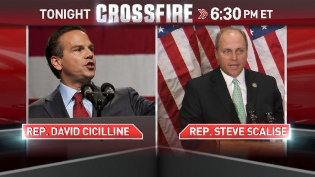 In the Crossfire: Senate has a deal