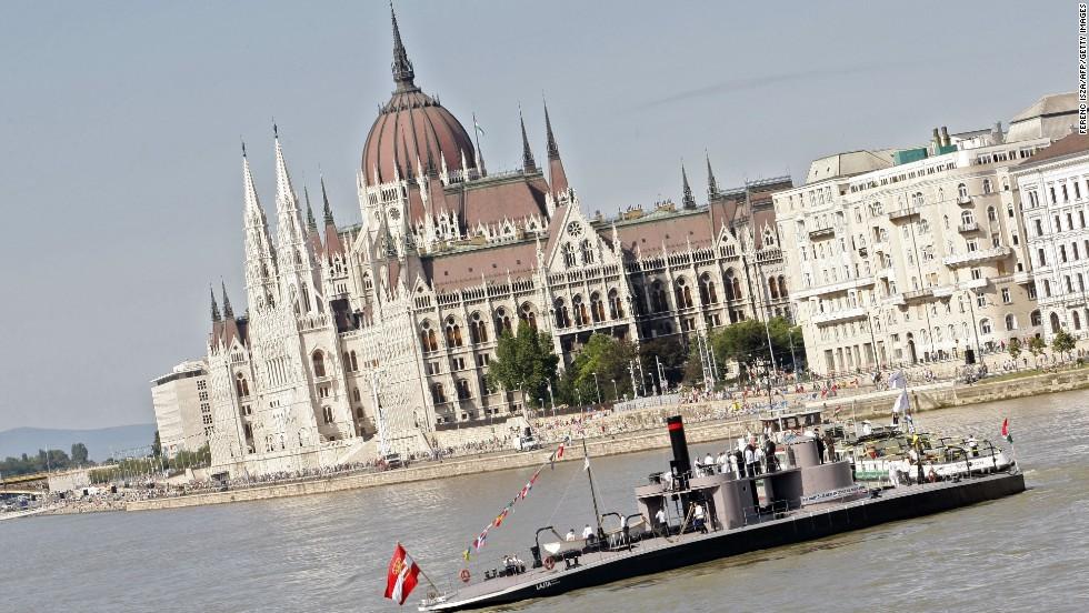 2.= Budapest, Hungría