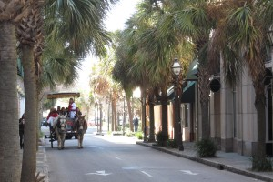 5.= Charleston, Carolina del Sur