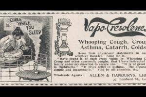 Remedios de antaño para la gripe