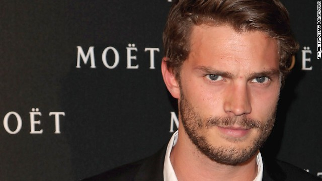 Jamie Dornan rumored for '50 Shades' - but who is he?