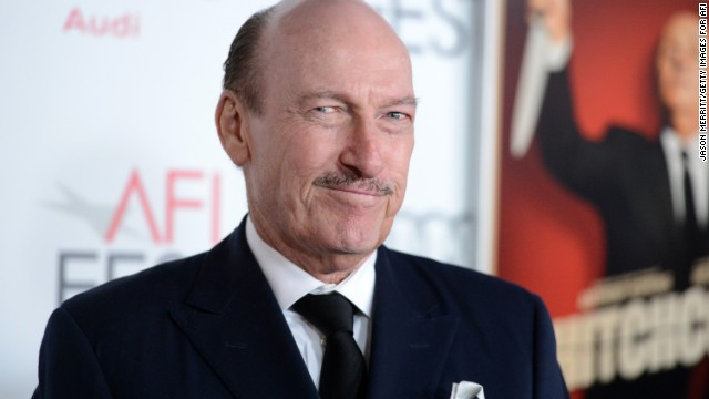 Character actor Ed Lauter, who had small roles in movies and TV shows over four decades, died October 16 of mesothelioma, caused by asbestos exposure, his publicist said. He was 74.