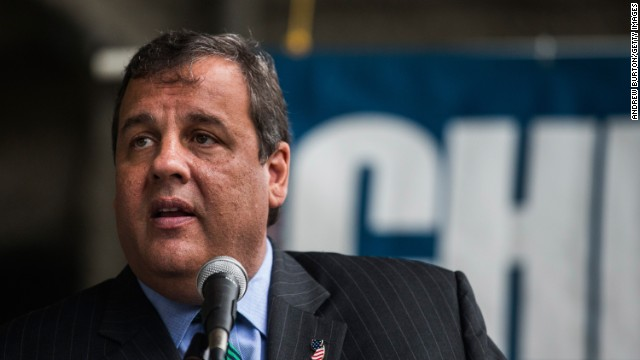 NJ Star-Ledger endorses Christie with 'deep reservations'