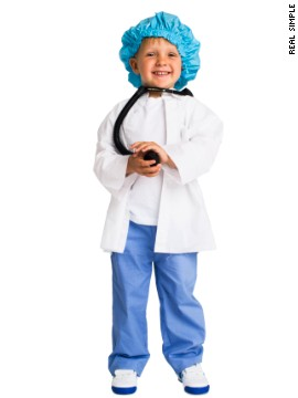 Veterinarian