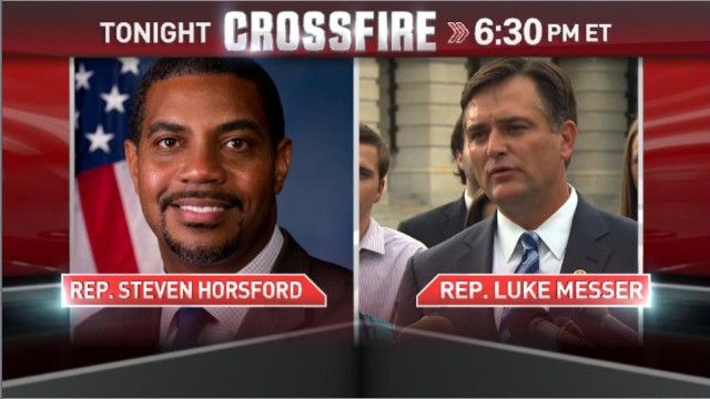 In the Crossfire: What happens next?