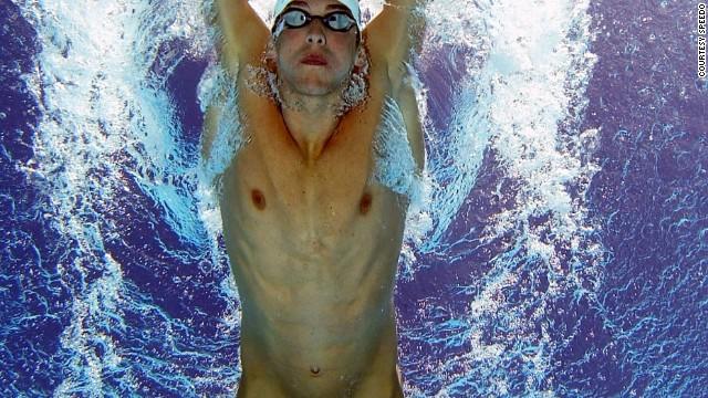 ¿Volverá a competir Michael Phelps?