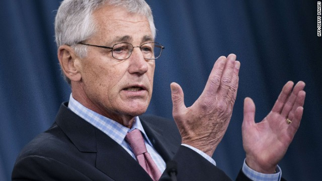 Hagel warns of more uncertainty after budget deal