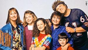 'Roseanne' cast: Where are they now?