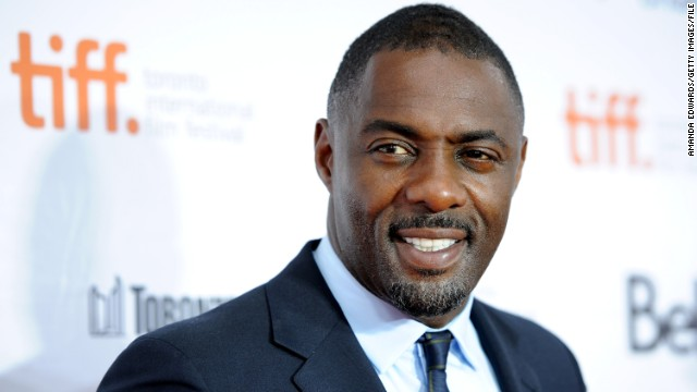 Idris Elba has never watched 'The Wire'