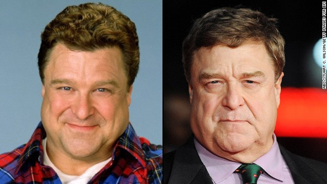 "John Goodman played the loveable Dan Conner on the show and has been busy in the years since. He has appeared on the big screen in critically acclaimed films ""Argo"" and ""Extremely Loud & Incredibly Close"" and on the small screen on shows like ""Treme"" and ""Damages."" Goodman also revealed <a href='http://marquee.blogs.cnn.com/2010/06/17/john-goodman-opens-up-about-his-weight-loss'>a significant weight loss in 2010. </a>"