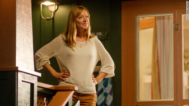 "Always the best friend but never the star, Judy Greer has appeared in quite a few films, including ""The Descendants,"" and TV series such as ""Arrested Development."""