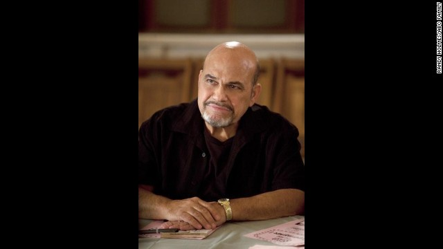 """Jon Polito has appeared on countless shows, including """"Bunheads"""" and """"The Drew Carey Show."""""""