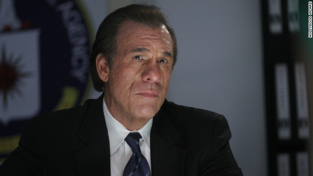 "In 2009, Robert Davi appeared in the action film ""Ballistica."" Over the years, he has played lots of bad guys."